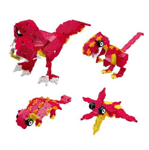 LaQ T-Rex Model 1