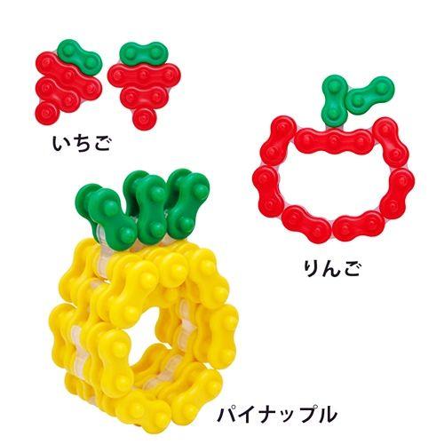 Chieblo 10AD Sweet Fruit Model 2