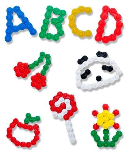 จิเอโบะ Chieblo 40BG models โมเดล ชุด 1 เสริมไอคิว เสริมอีคิว เสริมพัฒนาการ เสริมทักษะ โมเดล